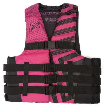 AIRHEAD SPORTSSTUFF Personal Safety Vest - Family Trend
