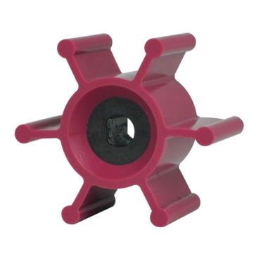 JABSCO RULE Flexible Impeller Pump