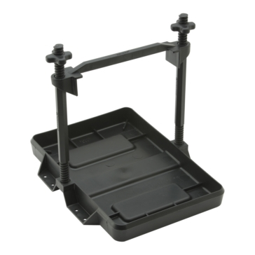 "Attwood Up to 9.5"" Battery Tray 24"