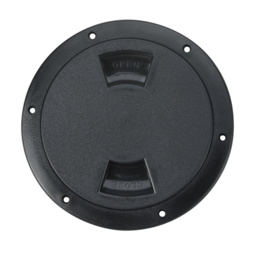 ATTWOOD Deck Plates with Storage Bag