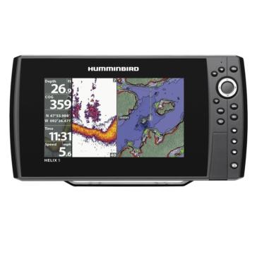 Sonar Helix 9 GPS HUMMINBIRD