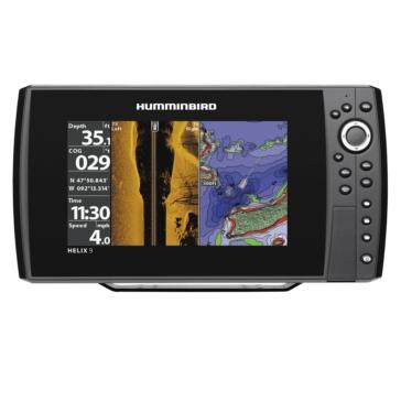 Sonar Helix 9 SI GPS HUMMINBIRD