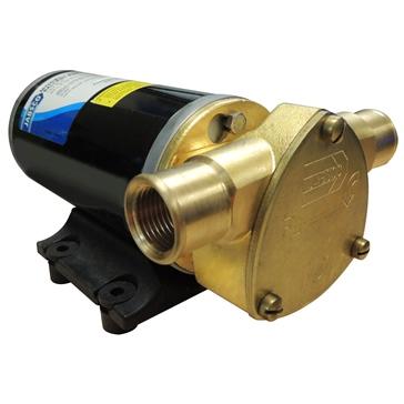 JABSCO RULE Impeller Ballast King 15 GPM