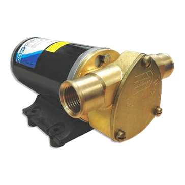 JABSCO RULE Impeller Ballast King 15 GPM with connector