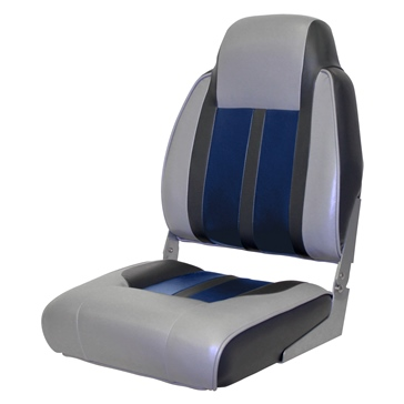 High-back fold-down seat WISE Sportman I Seat