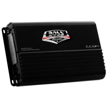 BOSS AUDIO BR1000 Amplifier