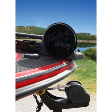 "Taylor Made 10"" Trolling Motor Cover"