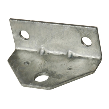 "C.E. Smith 2 1/2"" Swivel Trailer Bracket"