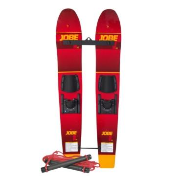 Skis nautiques d'entraînement Hemi JOBE Hemi