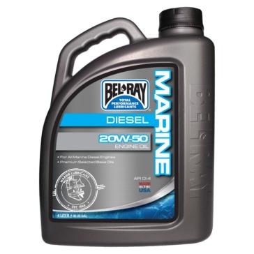 Bel-Ray Diesel Engine Oil 4 L