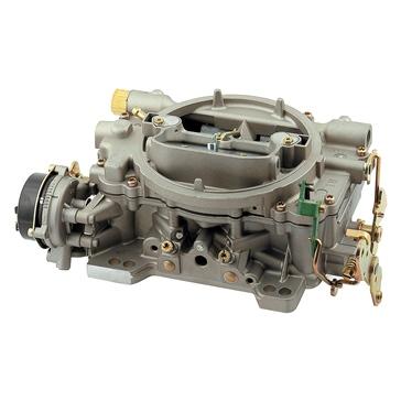 SIERRA Edelbrock Carburetor V6, Small V-8 Engine - 650 CFM