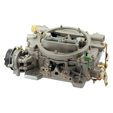 SIERRA Edelbrock Carburetor V6, Small V-8 Engine - 650 CFM