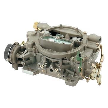 SIERRA Edelbrock Carburetor Small and big-block GM engines - 750 CFM