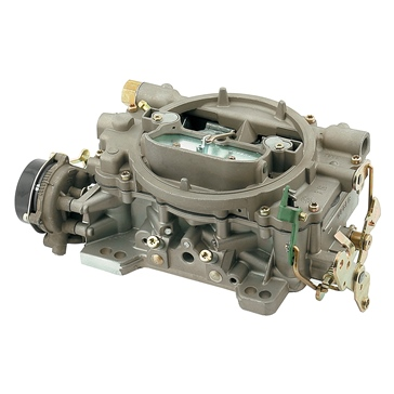 SIERRA Edelbrock Carburetor Small and big-block GM engines - 750 CFM
