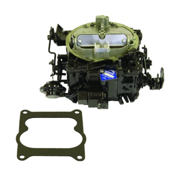 SIERRA Remanufactured Carburetor N/A