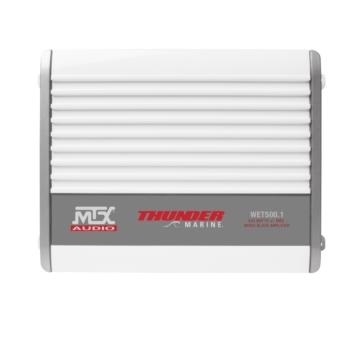 Amplificateur de puissance WET 500 MTX AUDIO