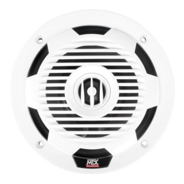 Haut-parleurs coaxiaux 65 de série WET MTX AUDIO