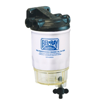 Séparateur d'eau de carburateur SV37880 BEL-RAY