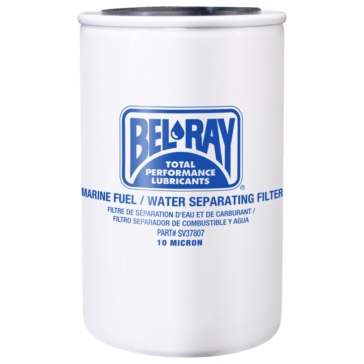Bel-Ray SV37807 Fuel Water Separator