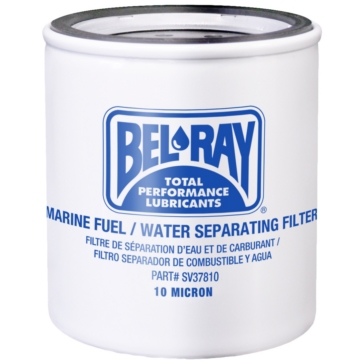 BEL-RAY SV37810 Fuel Water Separator
