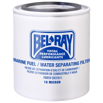 Bel-Ray SV37811 Fuel Water Separator