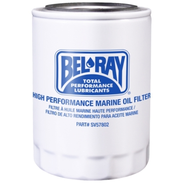 Bel-Ray SV57802 Oil Filter 733562