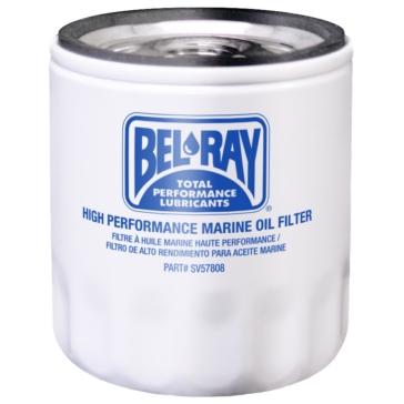 Filtre à huile SV57808 BEL-RAY SV57808