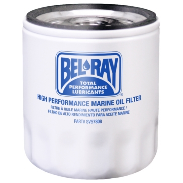 Bel-Ray SV57808 Oil Filter 733566