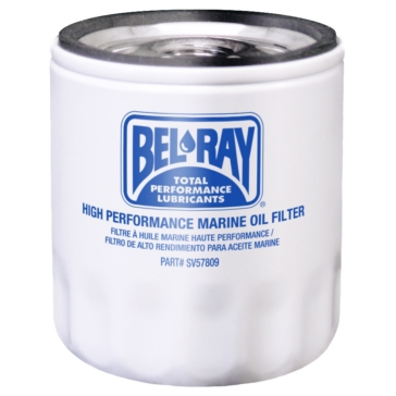 Bel-Ray SV57809 Oil Filter 733567