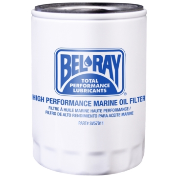 733569 BEL-RAY SV57811 Oil Filter