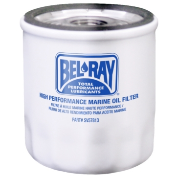 733580 BEL-RAY SV57813 Oil Filter