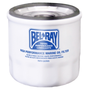 733582 BEL-RAY SV57815 Oil Filter