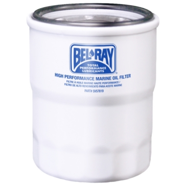 733584 BEL-RAY SV57819 Oil Filter