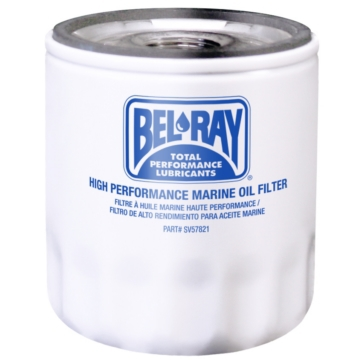 733586 BEL-RAY SV57821 Oil Filter