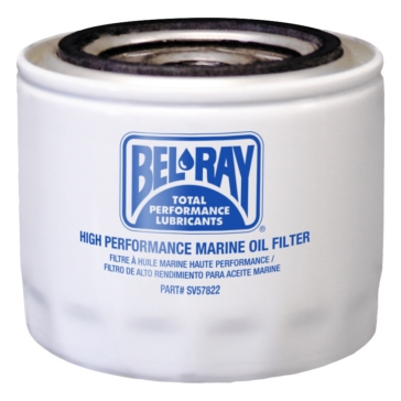 SV57822 BEL-RAY SV57822 Oil Filter