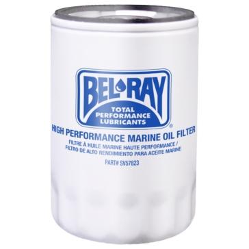 Filtre à huile SV57823 BEL-RAY SV57823