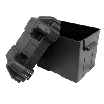 27, 30, 31 MOELLER 42214 Battery Tray