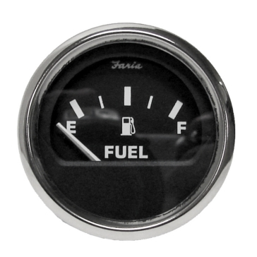 MOELLER Fuel Dashboard Snowmobile - 733777