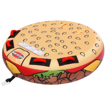 SPORTSSTUFF Pneumatique Cheeseburger