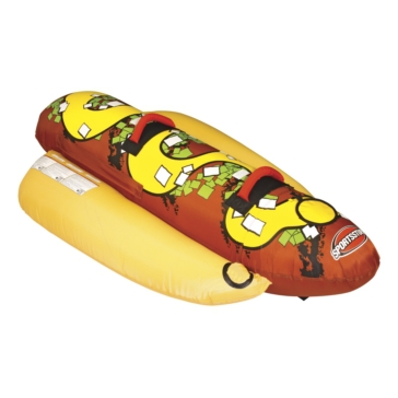SPORTSSTUFF Hot Dog Tube