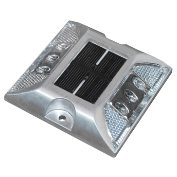 TAYLOR MADE Lumière de quai en aluminium