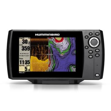 Helix 7 CHIRP DI GPS G2 HUMMINBIRD