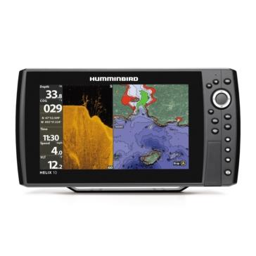 Helix 10 CHIRP DI GPS G2N HUMMINBIRD