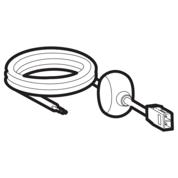 HUMMINBIRD PC 11 Power Cable