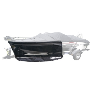 ROCSHIELD Boat Cover  - XLarge