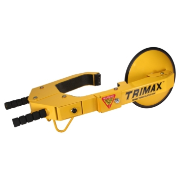 Trimax Ultra-Max Tire & Disc Lock