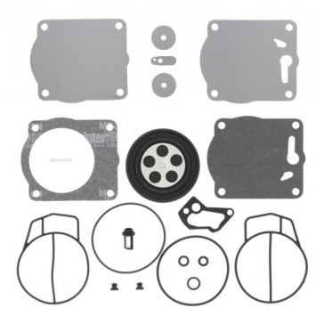 VertexWinderosa Carburetor Repair Kit Mikuni
