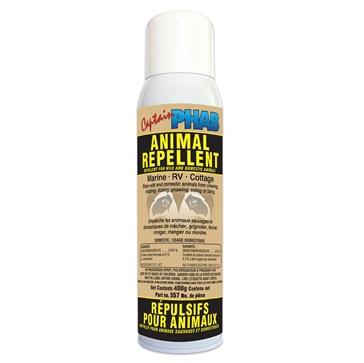 Captain Phab  Animal Repellent Spray