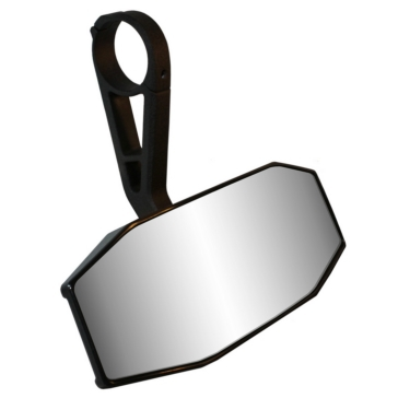 CIPA Deluxe Wide Angle UTV Mirror Clamp-On