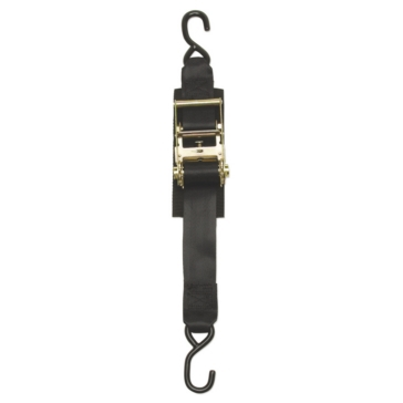BOATBUCKLE HD Ratchet Transom Tie-Down 2' - 2500 lbs